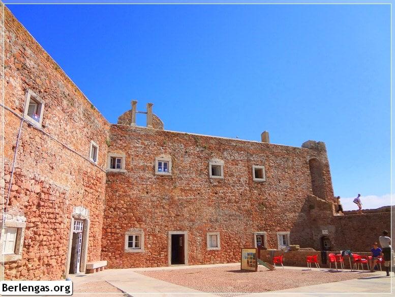 Forte de São João Baptista das Berlengas
