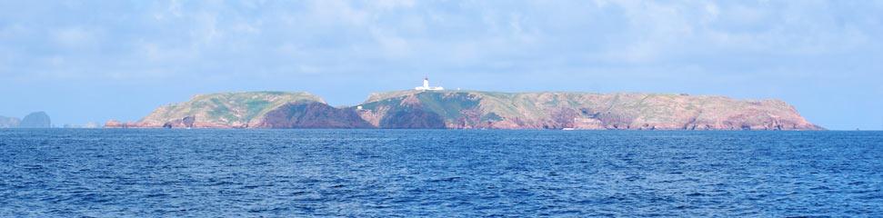 Ilhas das Berlengas