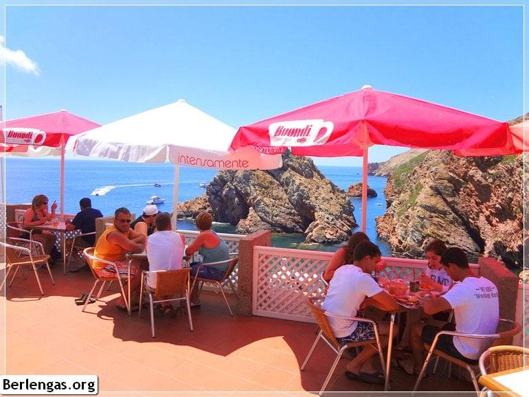 Restaurante Berlengas