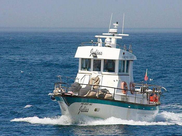 Como chegar às Berlengas e a Peniche Arquipélago das Berlengas