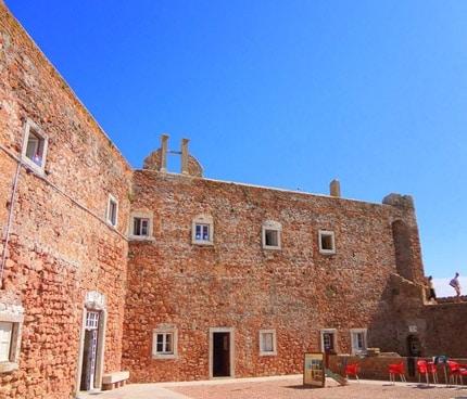 Forte de São João Baptista
