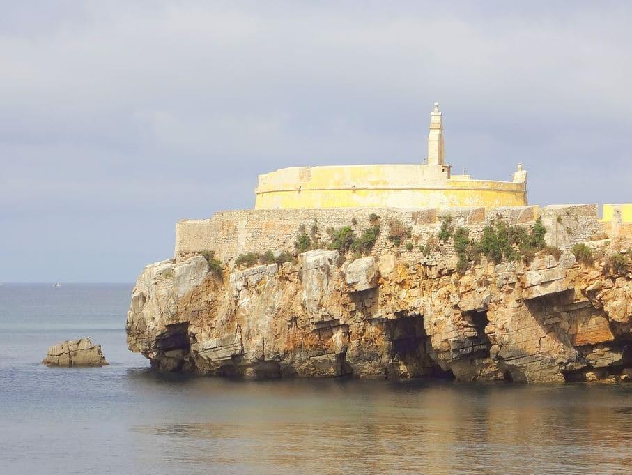 Fortaleza de Peniche