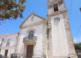 Igreja da Misericordia Peniche