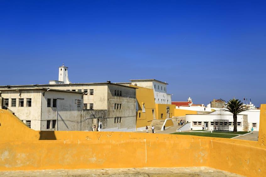 Museo municipal de Peniche