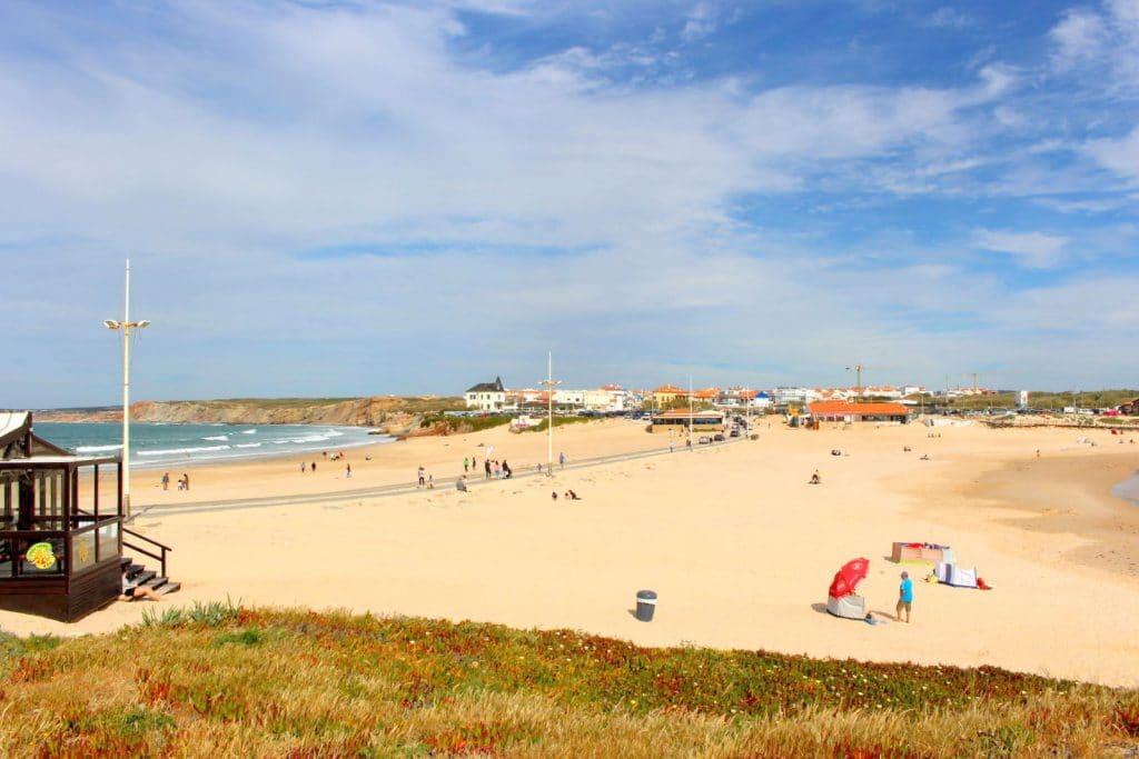 Praia do Baleal Peniche