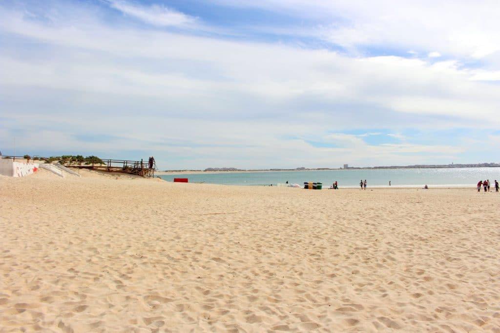Las Playas de Peniche