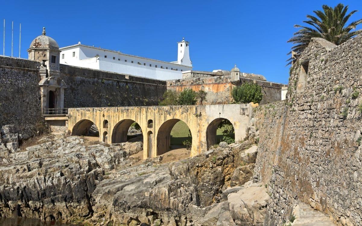 Visitar Peniche Portugal